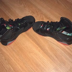 Jordan Shoes - Jordan retro 7 Barcelona